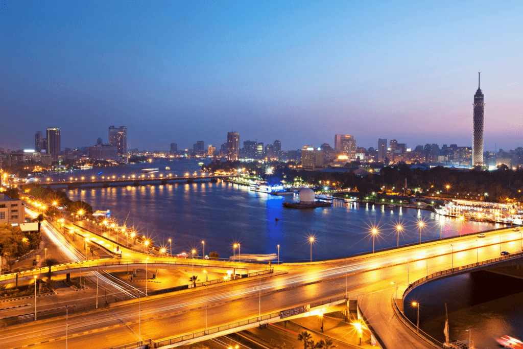 Why should you invest in Egypt