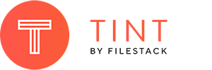 TINT By Filestack